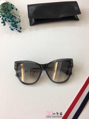 【小黛西歐美代購】YSL yves saint laurent 時尚飛行 女生太陽眼鏡 墨鏡顏色2 歐洲代購