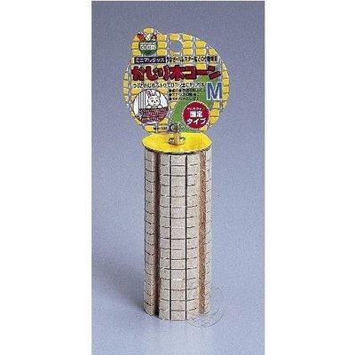 【🐱🐶培菓寵物48H出貨🐰🐹】MARUKAN》玉米狀小動物磨牙木M(MR-144) 特價110元
