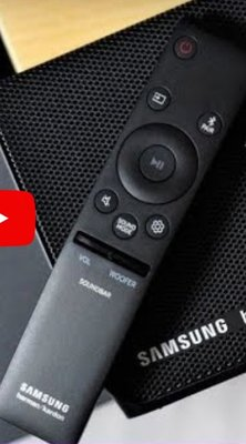 samsung HW-N850 家庭劇院 遙控器