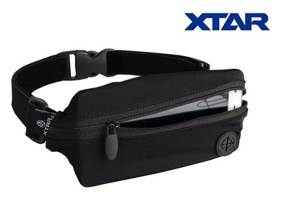 {MPower} XTAR Waist Pouch 多用途 防水 腰包 運動腰包 小腰包 運動腰包 跑步 散步 - 原裝行貨