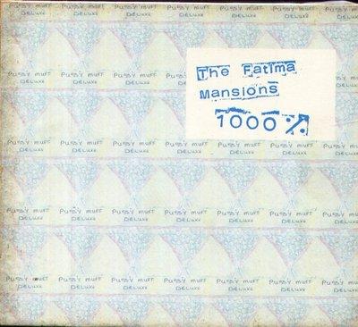 八八 - The Fatima Mansions - 1000% One Thousand Per Cent