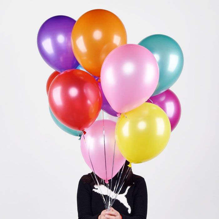 5Cgo【樂趣購】565430946384氣球裝飾生日派對布置裝飾品酒店求婚佈置婚禮創意婚慶婚房裝飾結婚用品300個批發