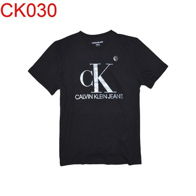 【西寧鹿】Calvin Klein Jeans 女生 T-SHIRT 絕對真貨 美國帶回 可面交 CK030