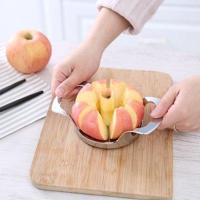 【berry_lin107營業中】切蘋果神器家用火龍果特不銹鋼大號切水果去核加厚套裝大號蘋果刀