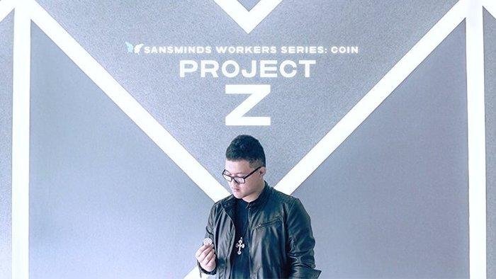 【天天魔法】【S691】正宗原廠~Z計劃(硬幣教學)~Project Z by Zee