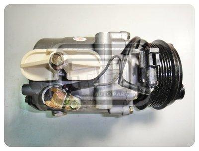 【TE汽配通】FORD 福特 METROSTAR 03年 2.5 冷氣 壓縮機 可變式 全新品