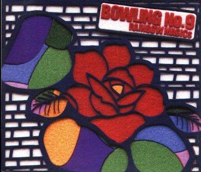 八八 - BOWLING NO.9 - Rainbow Magics - 日版