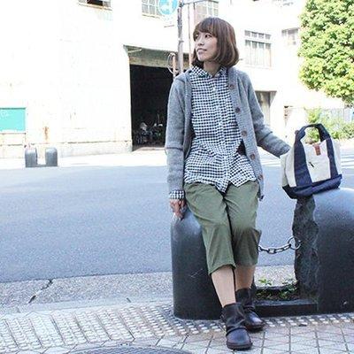 日本 in the groove 秋冬 經典款 毛料針織連帽外套 (現貨款特價)