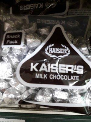 凱莎  kaiser's   巧克力   ~425g~