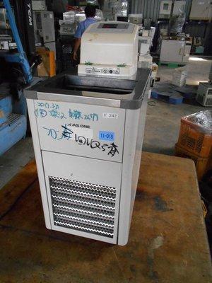 AS ONE LTB-250 冷水機 水循環機 冰水機 實驗用