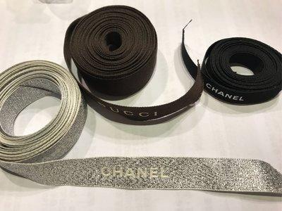 Chanel緞帶