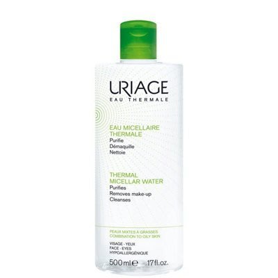URIAGE~優麗雅~全效保養潔膚水 / 混合偏油性肌膚~250ml~可面交~全新~