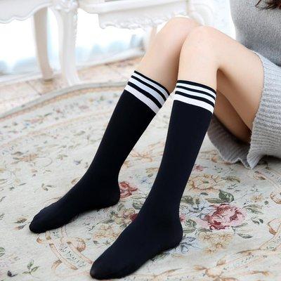 日系小腿襪中筒襪女學生韓國堆堆襪膝下半截襪子及膝半腿襪學院風