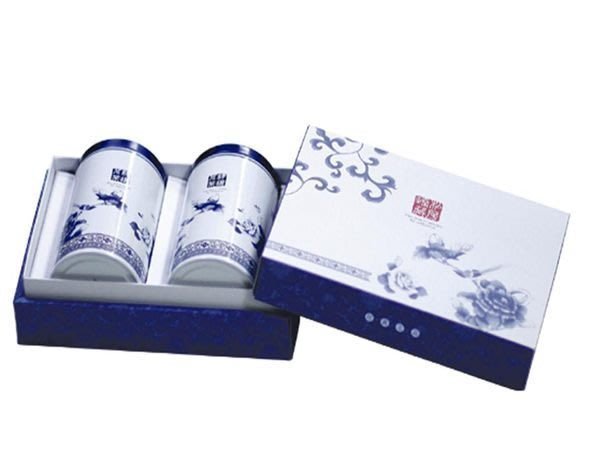 【中清】茶葉批發量販~茶葉禮盒組【手採~杉林溪高山茶】700元/組~