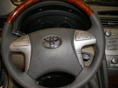 (松鼠的天堂)TOYOTA 06-12 CAMRY 2.0 2.4 WISH J 原廠年新款專用定速巡航 定速較省油