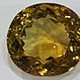 天然黃水晶27.41ct 巴西賣場內有紫水晶 海藍...
