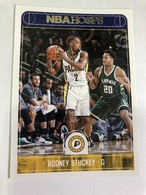 Rodney Stuckey #157 2017-18 NBA Hoops