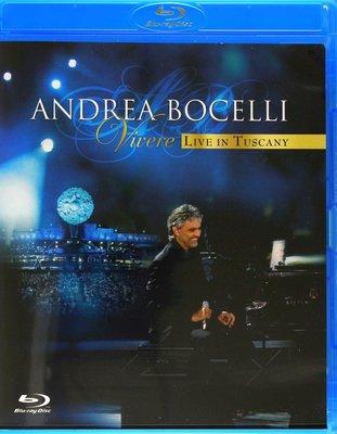 【藍光BD】生命奇蹟-托斯坎尼演唱會 / 安德烈波伽利---1777273