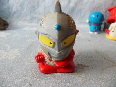藍色小館15-------鹹蛋超人