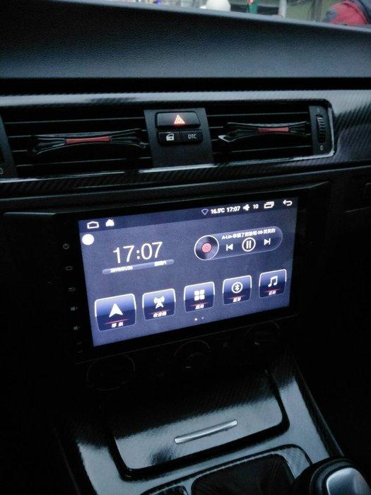 DJD19071517 BMW 寶馬 E92 E93 安卓主機 依版本報價為準