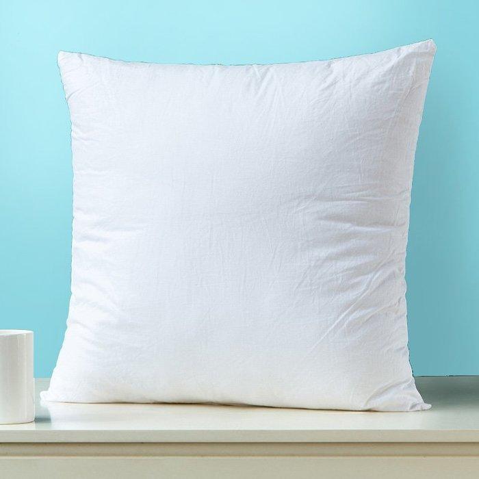 十字繡抱枕專用枕芯