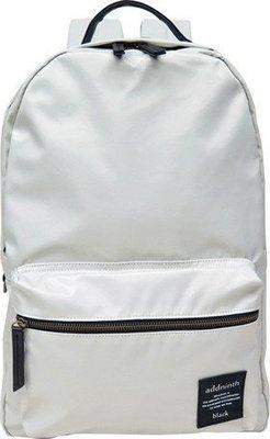 【Mr.Japan】日本設計品牌 AFFECTION 尼龍 防水 多色 經典 素色 後背包 白 男 女 特價 預購款