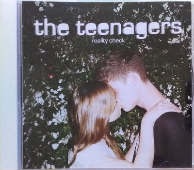 《絕版專賣》The Teenagers 青年樂團 / Reality Check 愛情不用真實