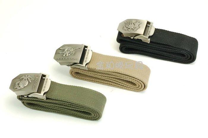 台中.彰化((金和勝玩具))軍事腰帶 2507