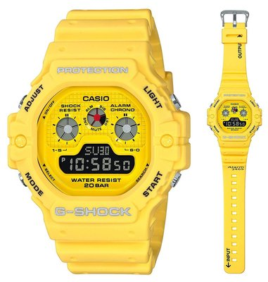 日本正版 CASIO 卡西歐 G-Shock DW-5900RS-9JF 男錶 男用 手錶 日本代購