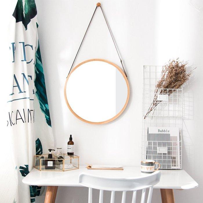 〖洋碼頭〗創意牆面鏡子裝飾品壁掛現代室內客廳牆壁牆上掛件女生房間小掛飾 fjs631