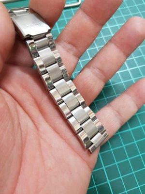 18mm 錶帶 另有 潛水錶 飛行錶 三眼錶 IWC CK TELUX SEKIO ORIENT CITIZEN 機械錶 石英錶 D04