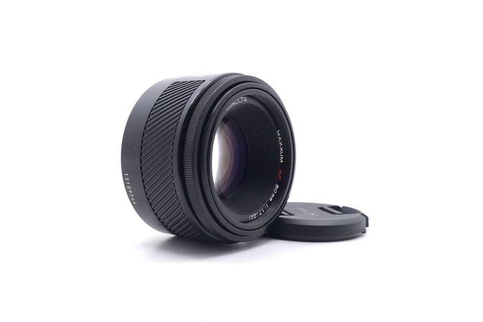 【台中青蘋果】Minolta AF 50mm f1.7 for Sony A-Mount 二手 鏡頭 #48330
