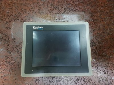 Pro-Face GP377-LG11-24V Touch Panel