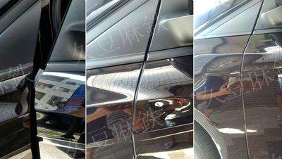 Ford Focus 適用 A柱隔音條(第二代Z型) 另有 B柱隔音條 C柱隔音條