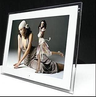 免運原裝夏普液晶/15吋高清數位相框/電子相冊/電子相框1024*768/AA屏新年禮物禮品