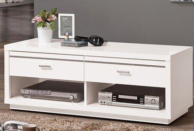 【DH】商品貨號vc654-5稱《米提》四尺白色電視櫃 (圖一 )另有六尺長櫃(備有原木雙色)簡約雅緻。主要地區免運費