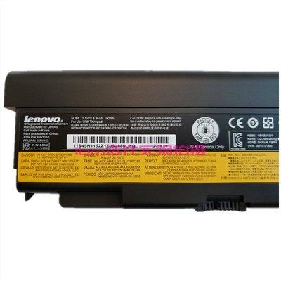 ThinkPad聯想T440p T540p W540 L440 L540 W541原裝9芯筆記本電池優品生活 特價折扣