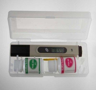 TECPEL 泰菱 》PH-871酸鹼度計 酸鹼計  PH計 水質檢測 PH871