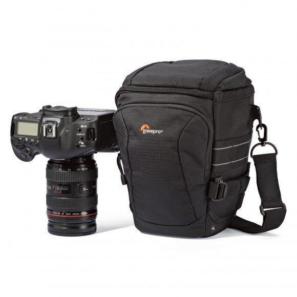 【日產旗艦】Lowepro 專業三角背包 Toploader Pro 70 AW II 二代 相機包 立福公司貨