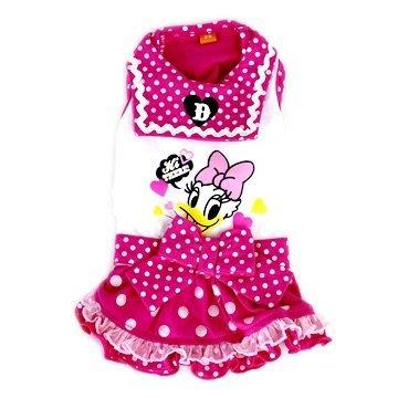 SALE⭐️夏の新作㊣日本Pet Paradise旗下♥ Disney Donald Duck  唐老鴨 黛絲水手連衣裙