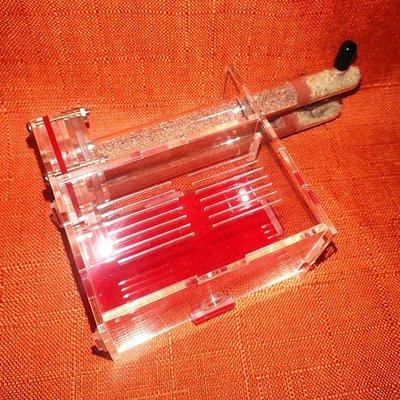 現貨 15mm 雙試管 餵食區 竹節巢 螞蟻飼養 蟻巢 新后巢 試管巢 (生態蟻窩 螞蟻家園 螞蟻工坊)