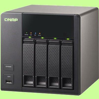 5Cgo【權宇】QNAP TS-469L D2700 雲端儲存能夠滿足中小型企業的多功能NAS 含稅會員扣5%