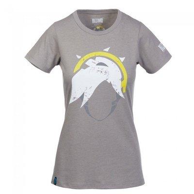 【丹】暴雪商城_Overwatch Mercy Shirt - Womens 鬥陣特攻 慈悲 女版 T恤