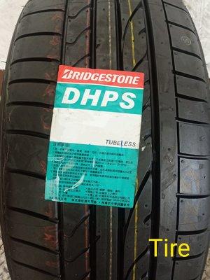 (Tire) 普利司通 BEIDGESTONE DHPS 235/60-18