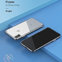Rearth Ringke iPhone XS Max Case Fusion