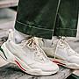 南◇2020 8月 Puma Thunder spectra 米白色 綠紅配色 泫雅 老爹鞋 367516-12 韓系