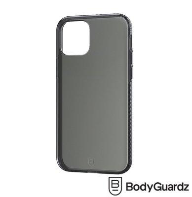 美國 BodyGuardz iPhone12 Pro Max Mini Carve 防滑手感抗菌軍規防摔手機保護殼