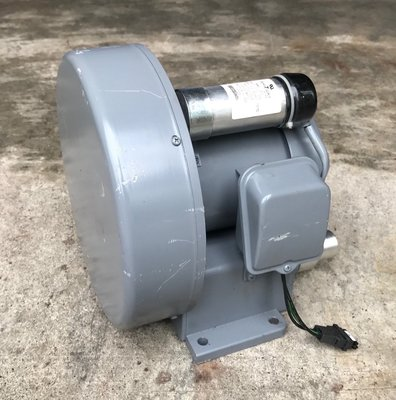 (靜音型)日立環型鼓風機HITACHI VB-003SE (1/3HP*電壓110V)打氣機/水產養殖打氣/增氧機