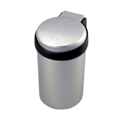 【YARK】日本YAC大容量LED煙灰缸-PZ-630-藍光(台灣總代理)/ 菸灰缸 收納 清潔-限時下殺