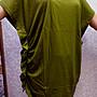 蝴蝶衫女Tshirt罩衫單穿 柔軟舒適.嚴選木漿纖維99